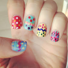 15 The Cutest Easter Nail Art - Be Modish