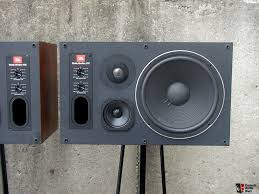 jbl 4412. jbl 4412 studio monitors jbl s