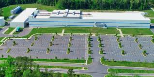 Cree Lighting Raleigh Nc Cree To Invest 1b In Durham For Mega Factory Chip