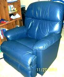 navy leather swivel chair navy blue recliners recliner chair leather reclining sofa dark swivel chairs light