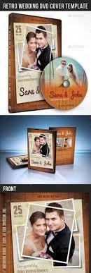 Wedding Dvd Template Wedding Dvd Templates Barca Fontanacountryinn Com