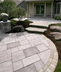 Rhillinoisdoublecom Paver Patio Stones And Pavers Design Ct Natural