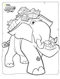 Animal Jam Coloring Pages Wolf At Getdrawingscom Free For
