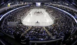 Penn State Ice Hockey Arena Seating Chart Penn State Opens Ice Arena Fit For A Division I Team The