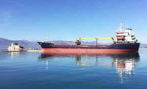 Αποτέλεσμα εικόνας για Το Λιμεναρχείο Ναυπλίου για την προσάραξη φορτηγού πλοίου
