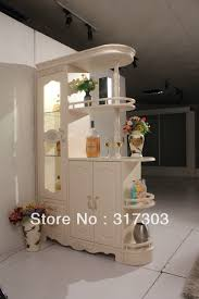 Living Room Corner Cabinet Living Room Cabinet Separate Cabinet Wine Storage Shelves