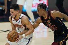 Suns dominate OT to beat Cavs 134-118 ...