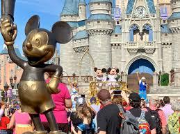 Mouseplanet Walt Disney World Resort Update For January 22 28