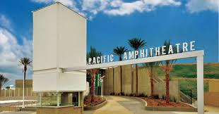 Pacific Symphony Pacific Amphitheatre