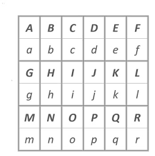 Capital And Small Letter Worksheets Teaching Resources Tpt