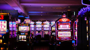 Off The Charts Slot Machine How Casinos Use Rewards Programs To Track Everything You Do