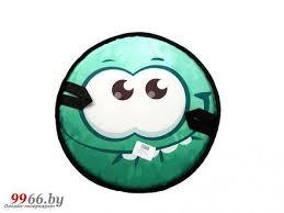 <b>Ледянка Fani Sani Пушистик</b> 45cm Green 80994, цена 36 руб ...