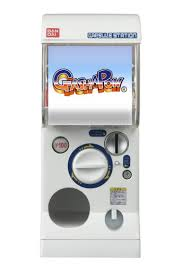 Vending Machines For Sale Craigslist Gorgeous Amazon Capsule Station 4848 Mini GashaPon Vending Machine