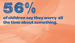 Image result for May 9th is National Children's Mental Health Awareness Day 2019