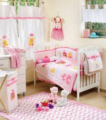 little princess 4 piece bedding set