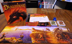 Dragonheart Dad's Gaming Addiction