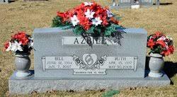 Bill Azbill (1934-2007) - Find A Grave Memorial