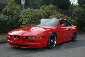 BMW Convertible 1996 bmw 850ci for sale : 35K-Mile 1994 BMW 850CSi 6-Speed for sale on BaT Auctions - sold ...