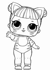 Lol Coloring Pages Lol Coloring Pages To Print Lol Dolls
