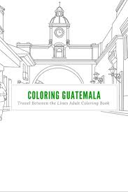 This Adult Coloring Book Features 47