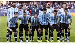 الأرجنتين ترتقي إلى صدارة المنتخبات في التصنيف الجديد للفيفا