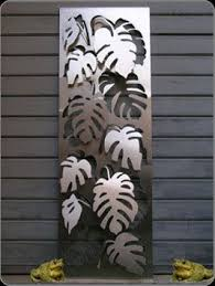 awsome laser cut 3d panels of monstera philodendron check out more on www logicalspace  on laser cut wall art panels with awsome laser cut 3d panels of monstera philodendron check out