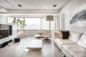 white eames lounge chair
