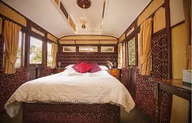 Mevy First Class Bedroom.