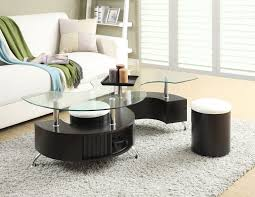 Coffee Table Functional Coffee Table With Seating Design Ideas Pertaining  To The Elegant Coffee Table With Ottoman Seating Contemporary