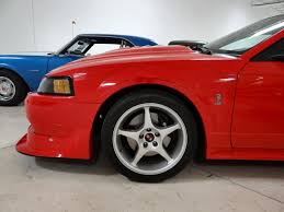 2000 Ford Mustang Cobra R | Gateway Classic Cars | 140-CHI