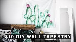 Inspired 10 Wall For Outfitters Tapestry urban Youtube - Diy