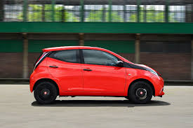 Driven: Toyota Aygo (2014) - Car Design News