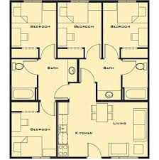 4 bedroom house plans. Modren House Small 4 Bedroom House Plans Free  Home Future Students Current  Faculty U0026 Staff Patients Alumni Bed Heart Is Where You Homestead Pinterest  With Bedroom M