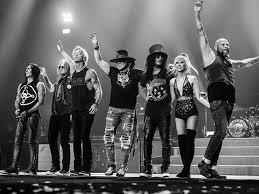 <b>Guns N</b>' <b>Roses</b> Tickets