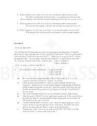lab report reaction order and rate laws