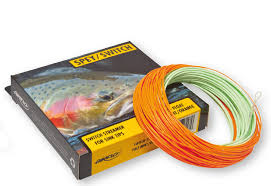 Airflo Spey Line Chart Airflo Fly Lines Spey Streamer Switch