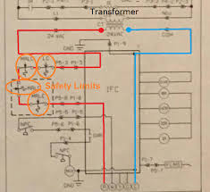 hvac transformer wiring diagram hvac image wiring thermostat can i connect the r and c wires directly to the hvac on hvac transformer