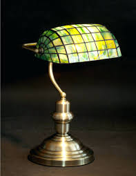 stained glass lamp lampshades bases canada making kits