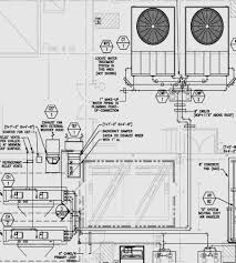 chiller air conditioning wiring diagram manual e books carrier 30hxc chiller wiring diagram at Carrier Chiller Wiring Diagram