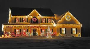 christmas lighting ideas outdoor. 20 mesmerizing outdoor christmas lighting ideas