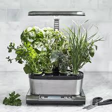 aero garden com. AeroGarden Harvest Elite WiFi With Gourmet Herbs Seed Pod Kit | Sur La Table Aero Garden Com