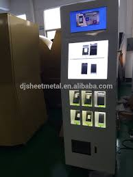Cell Phone Vending Machine Classy Good Quality Iso Manufacturer Cell Phone Vending Machine Buy Cell