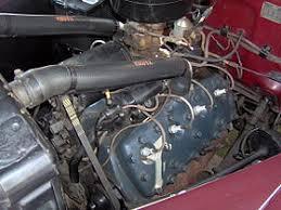 ford flathead v8 engine 1942 ford super deluxe engine jpg