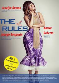 Therules Joselyndumas By Peter Essemiah Issuu