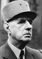 Charles de Gaulle | president of France | Britannica.com