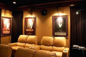 theater room lighting. Media Room Lighting Ideas Theater With Hidden Projector By Interior Design Schools In I