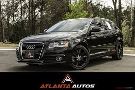 2011 Audi A3 2.0T Premium Stock # 139552 for sale near Marietta ...