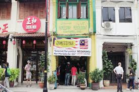 Light Street Cafe Penang Mickes Place Reviews Food Drinks In Penang George Town
