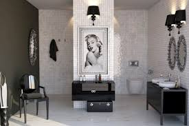 Amazoncom Sweety Decor Marilyn Monroe Colorful Photos Modern Marilyn Monroe Living Room Decor