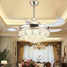 quirky crystal chandelier fan k5102904 crystal chandelier ceiling fan light kit